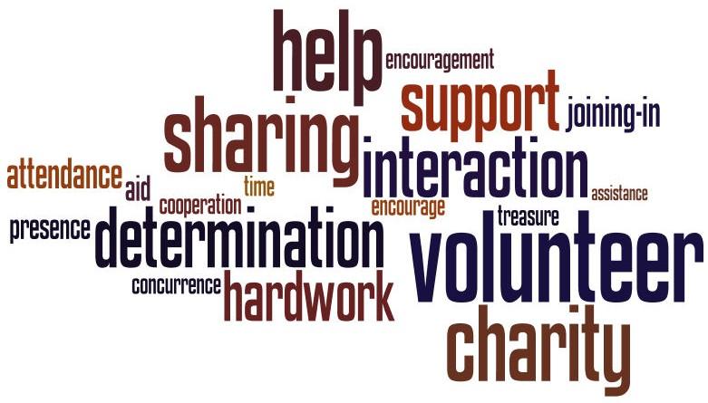 Community Service Activites
